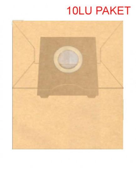Bosch Typ D-E-G-H-F Toz Torbası