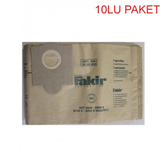 Fakir EXT 2600 - 3200